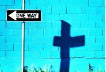 Jesus  / by Coryn Fabre