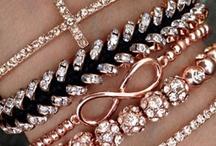 Jewelry / by Coryn Fabre