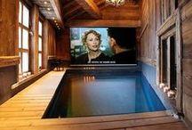Indoor Pool / by Sarah Herold