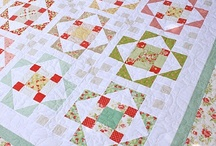 Quilty Love! / by Cora's Quilts