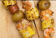 Street Food Ideas / Ideas for LurnyD's Grille. / by Betsy Davis