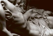 Sculpture / by Marisa_