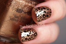 Style & Nails / Nails nails nail arts!! / by HulaBetty Love