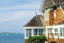 Our Beach House / by Kathy Stevens