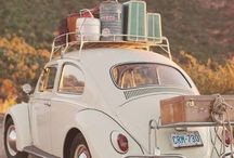 Vintage Nostalgia / All things vintage and nostalgic especially VW Bugs/Beetles, inspiring a renovation of a classic bug : ) / by Donellia Chives (Ngome & 3D Visionary Consulting)