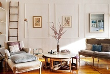 Our Brooklyn Home / Inspiration for decorating our brownstone / by Kate Nyland-Hoke
