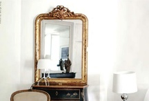 Mirrors / by Kate Nyland-Hoke