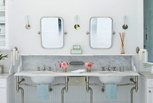 Bathroom / by Kate Nyland-Hoke