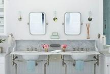Bathroom / by Kate Nyland-Hoke