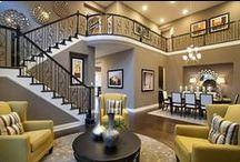 Interior Design / by Kaleigh ∞