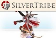 Hopi Kachinas / by SilverTribe.com