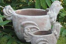 Ceramics / by Sheila Adams