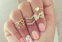Diamonds are a Girls Best Friend... / by Kelsey Rose