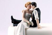 Wedding / by Hannan Aboubaker-Graham