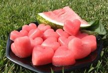 Frutty Tutty / Recipes/ Ideas for fruit / by Kelsey Rose