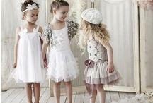Dressing Kiddos / by Rachel Kunde