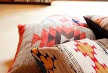 patterns / by Alba Monsonet