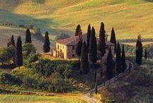 Bella Italia / by Jackie Albasini