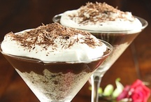 Deliciousness in glass! / by Jackie Albasini
