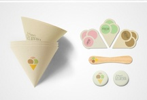 food & beverage packaging / by Alba Monsonet