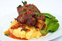 Lamb Dishes / by Jackie Albasini