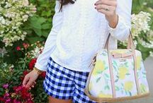 summer style / by Lexie Reed
