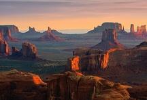 Arizona / by Patty Flagler