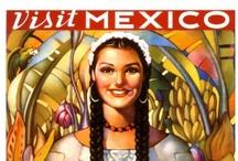 Around the World~Mexico / by Tisha Gonzalez