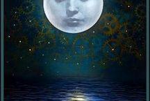 Moons / by Elizabeth Payne