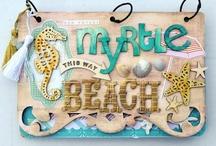 Myrtle Beach / by Tisha Gonzalez
