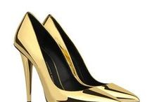 Shoes / by Jennifer Cooney
