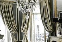 Window Dressing / by Kimberley Harris