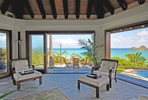 Luxury View Homes Oahu / by HOME SHOPPE HAWAII - Oahu Real Estate Services