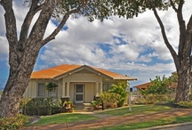 Historic Oahu Homes / by HOME SHOPPE HAWAII - Oahu Real Estate Services