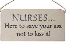 Nursing / Tips and tools / by Jenna Mazzaferro