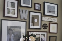 Home Inspiration / by Maggie B
