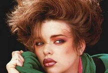 I love the 80s! / by Alisha Genovese