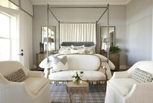 Bedrooms: Master / by Interiors 360 Lisa Springer