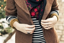 Style / closet cravings / by Christin