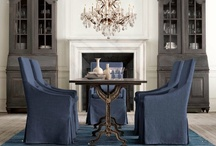 Dining Rooms / by Interiors 360 Lisa Springer