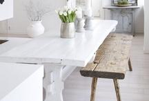 Breakfast Rooms  / by Interiors 360 Lisa Springer