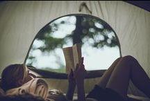 camping  / by Faith Bryan