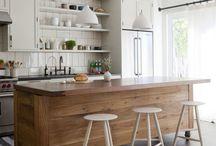 Home & garden - Kitchen / by Fran Ward