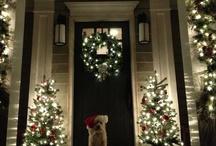 Christmas & Hanukkah Board / by Ashley Anthony