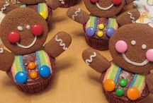 Holiday Baking Ideas / by CHEFS Catalog