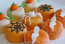 Fall Treats / Treats for Halloween, Thanksgiving & other fall festivities / by CHEFS Catalog