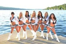 The Sea Gals  / by Seattle Seahawks