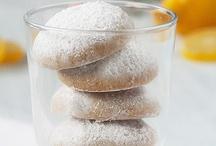 Gluten-free Holiday Baking / by Edamam