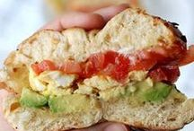 Breakfast Ideas / by CHEFS Catalog