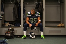 Q & a Pin: Doug Baldwin / In the spirit of 12/12/12, wide receiver Doug Baldwin answered a few fan questions exclusively for Pinterest. / by Seattle Seahawks